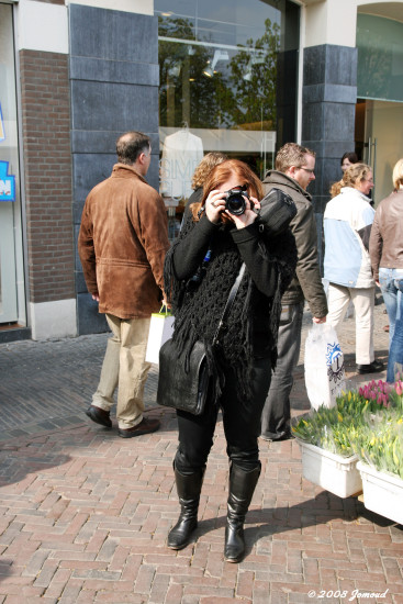 FTmeeting Holland Utrecht travel people
