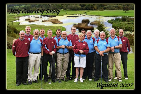 Golf Woodstock Ennis Clare Ireland