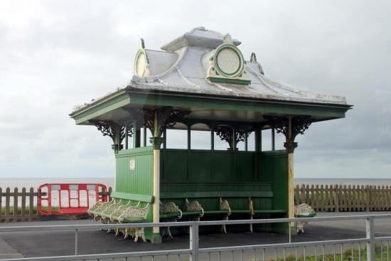 england blackpool architecture objects