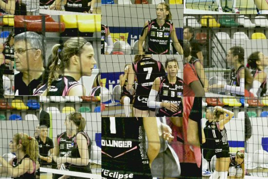 volley ball vnvb