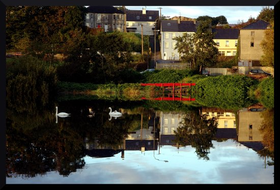 Killorglin River Laune Bridge