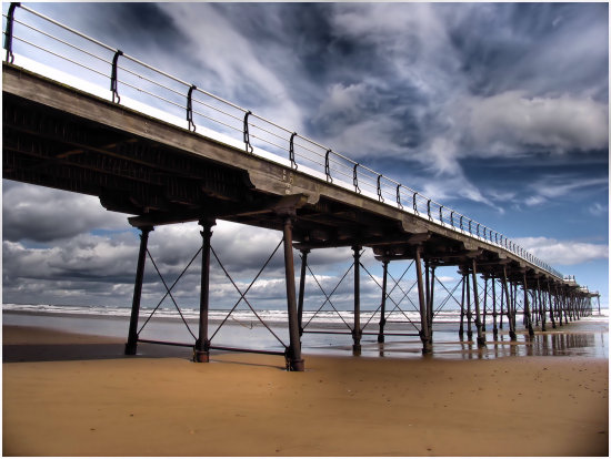 saltburn northeast
