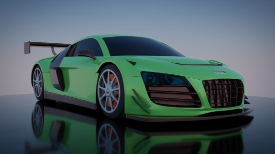 HD Car Wallpaper Desktop Wallpapers Audi Ultra 4K