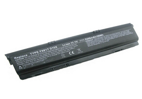 DELL Alienware M15x Replacement Battery