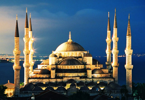 Istanbul and North Cyprus Attractions Direct Traveller
