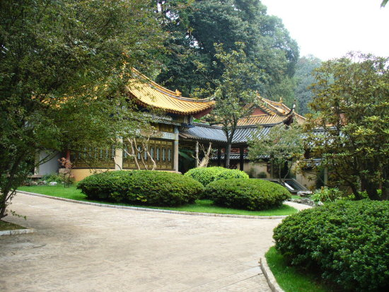 BlackDragonParkTemple