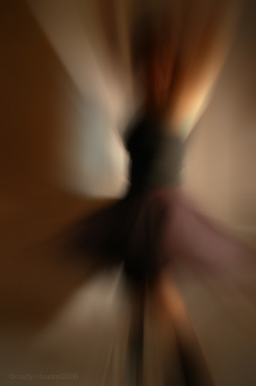 another pic from the movement and blur series