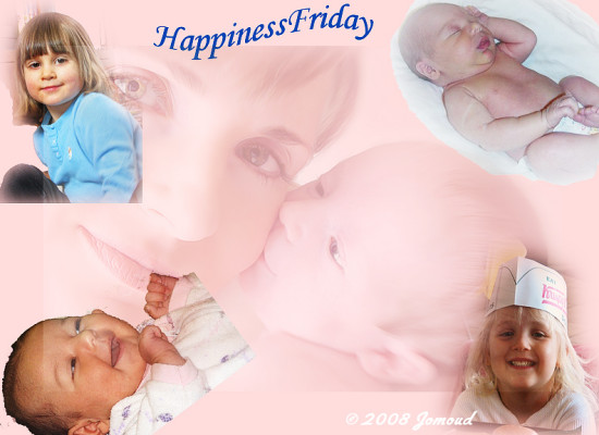 happinessfriday joy newborn babies children