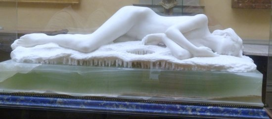 had to crop in cos of a reflection but i think she is worth putting on. she needs a good meal tho...