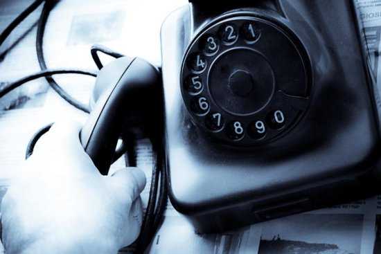 telephone communications numbers