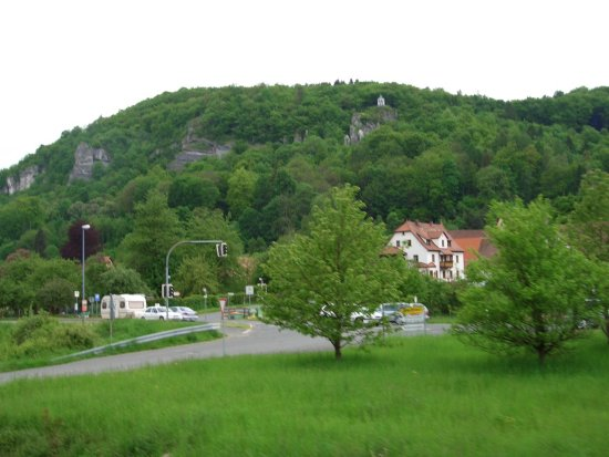 Reise
