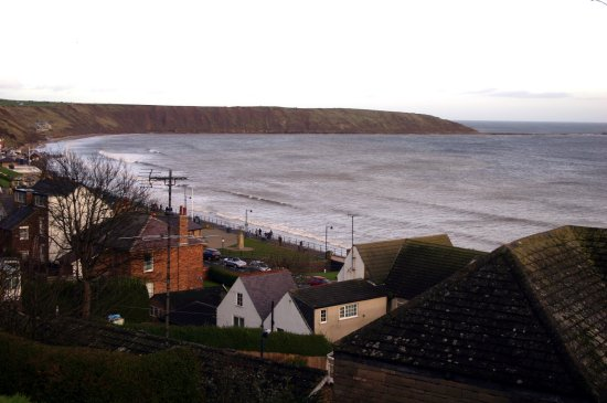 filey northyorkshire seascape