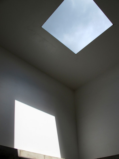 """17. James Turrell - The Deer Shelter Lightspace http://www.ysp.co.uk/view.aspx?id=719  """"Just"""" ..."""