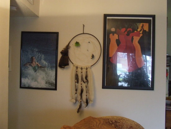 posters dream catcher