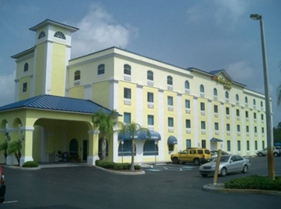 Holiday Inn wesley chapel Holiday Inn Hotel bush gardens Wesley Chapel Inn Hot