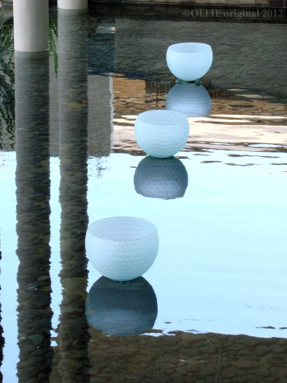 reflectionthursday lights oasis hotel bali littleollie