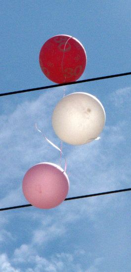 balloon escapees