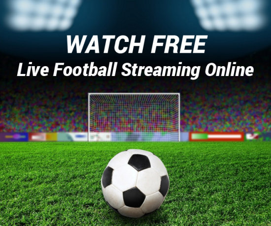 Free football streams