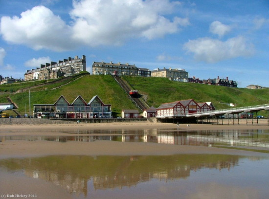 Whitby Yorkshire reflectionthursday Rob Hickey September 2011
