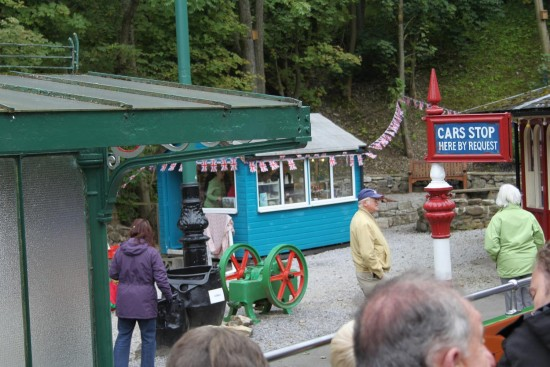 england crich trams vehicles people objects