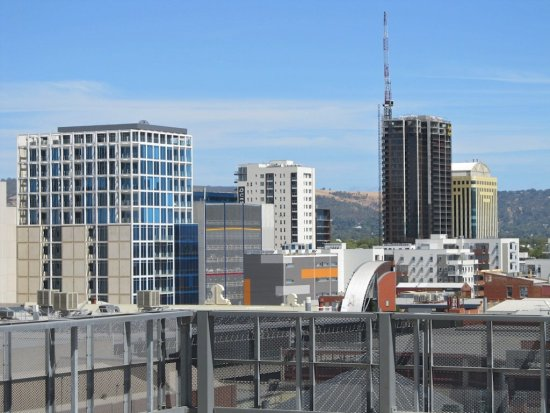 Adelaide Construction