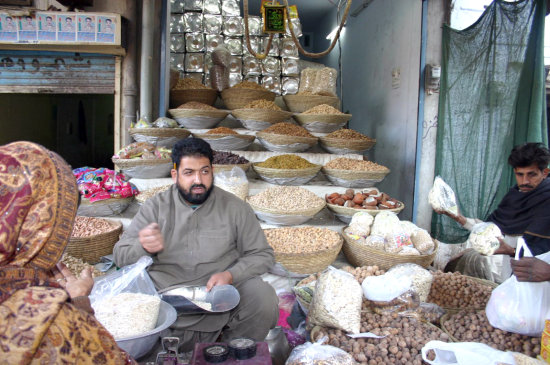 Gujranwala Dry Fruit Shop
