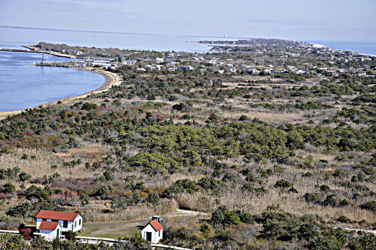 fireisland newyork ny lighthouse scenic view