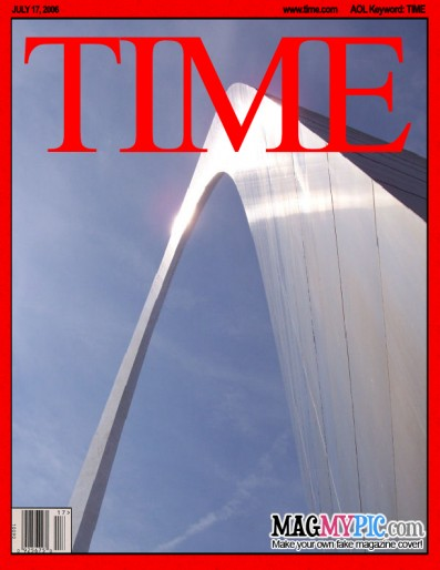 stlouis missouri us usa magmypic gateway arch 2005