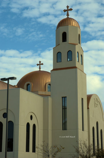 houston texas us usa architecture church orthodox bostic 2006