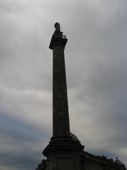 monument newcastle