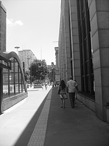 paulista evenue sao paulo black and white