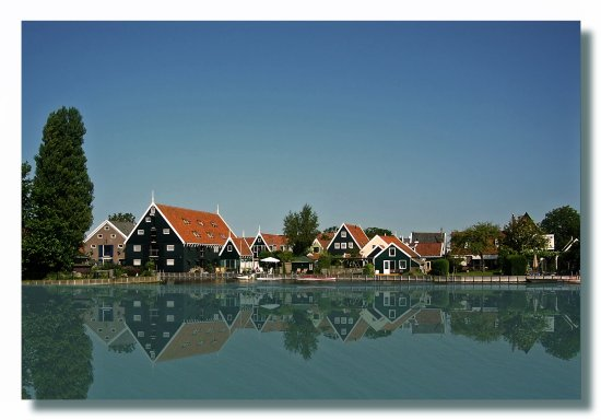 netherlands rijp architecture reflectionthursday nethx rijpx waten archn housn