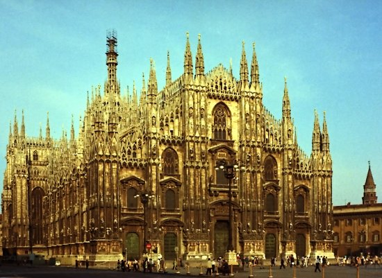 italy milan architecture church italx milax archi churi proverbmonday