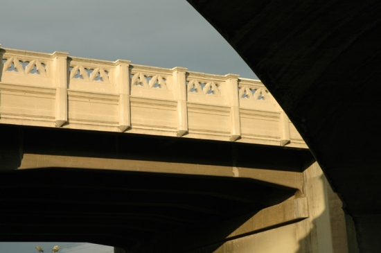 bridge overpass