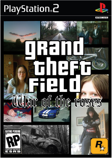 gta field war of the roses