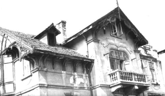 old varna bulgaria captain house home details avramovhemy