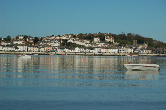 reflectionthursday appledore instow river torridge devon