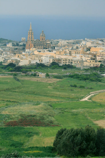Gozo Travel