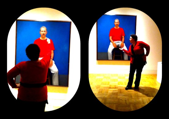 PortlandArtMuseum DOF night_at_the_museum1 collage dont_touch