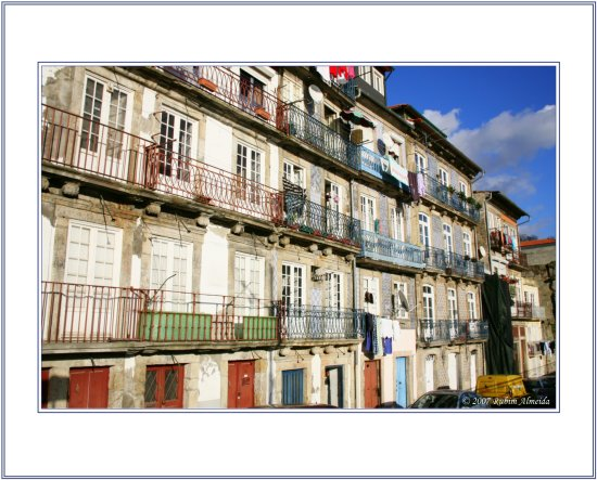 Porto - My birth town 