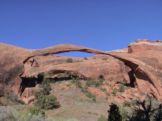 Arch Moab