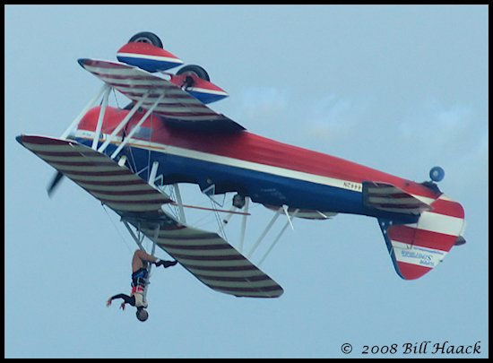 stlouis missouri us usa SAFB airshow sports wingwalker compfaith BH 092108 2008
