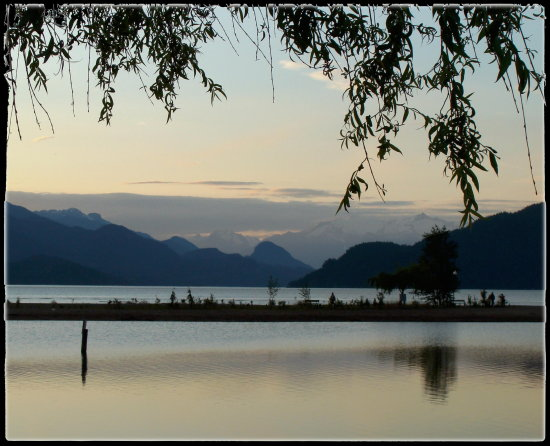 harrison hot springs canada
