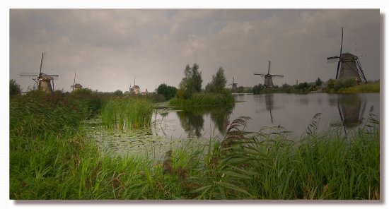 netherlands kinderdijk mill mybest2009photofriday nethx kindx archn millx