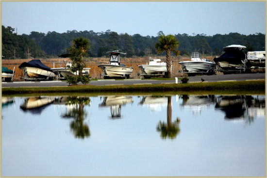 boatsfriday pawleys island south carolina