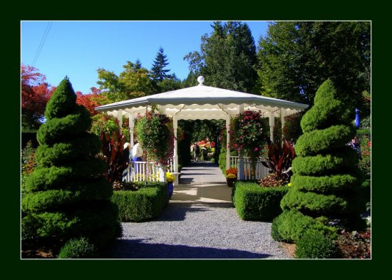 Minter Gardens Chilliwack British Columbia Canada