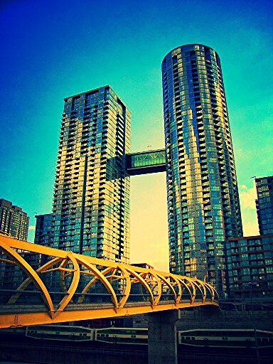 One of my photos I took in the past in 2013-Toronto,Ontario 2013-I edited it on Sunday,Apr.20,2014