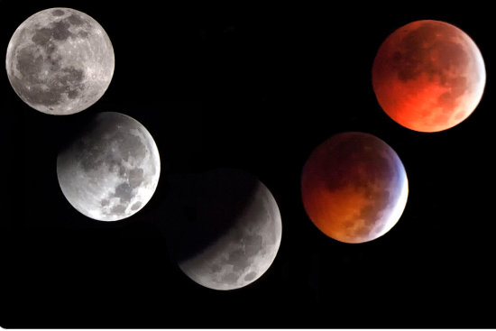 lunar eclipse eclipse lunar moon astronomy