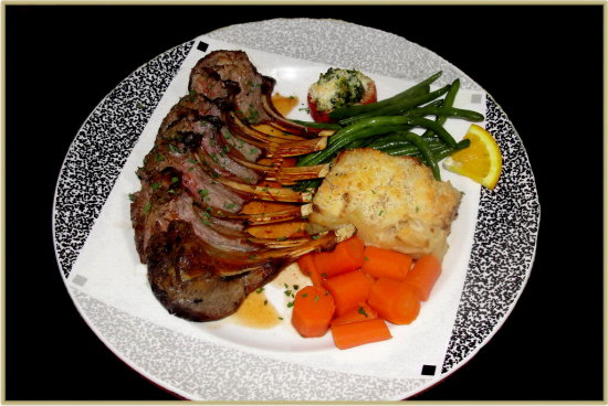 food rack of lamb favorite foodfriday