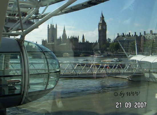 bigben london eye